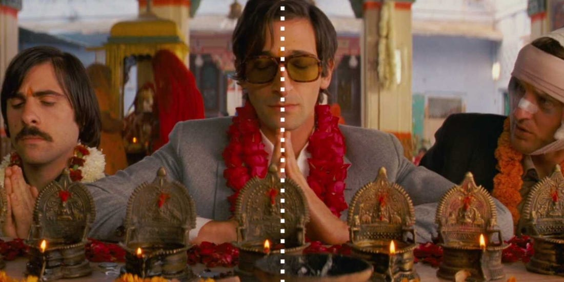 Any videographer can be as good as Kubrick or Wes Anderson with my tips