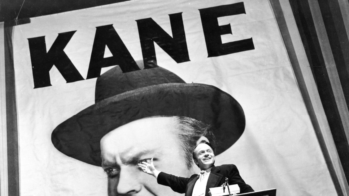 "The Top 5 Reasons ""Citizen Kane"" is Crap"